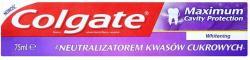 Colgate Maximum Cavity Protection Whitening (75ml)
