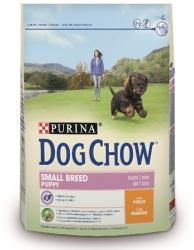 Dog Chow Small Breed Puppy Chicken 2,5kg