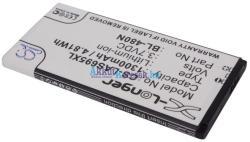 Utángyártott LG Li-ion 1300 mAh BL-48ON