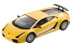Mondo Lamborghini Gallardo Superleggera 1:24