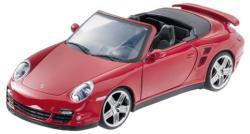 Mondo Porsche 911 Cabrio 1:24