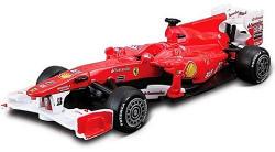 Bburago Ferrari F10 1:43