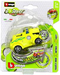Bburago Go Gears - mentőautó