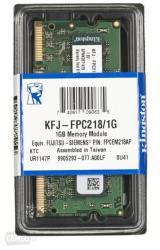 Kingston 1GB DDR2 667MHz KFJ-FPC218/1G