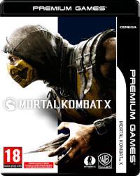 Warner Bros. Interactive Mortal Kombat X [Premium Games] (PC)