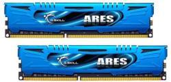 G.SKILL 8GB (2x4GB) DDR3 2133MHz F3-2133C10D-8GAB