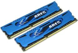 G.SKILL 8GB(2x4GB) DDR3 1600MHz F3-1600C9D-8GAB