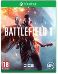 Electronic Arts Battlefield 1 (Xbox One)