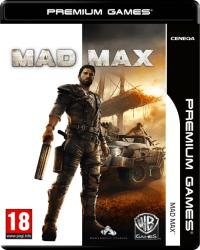 Warner Bros. Interactive Mad Max [Premium Games] (PC)