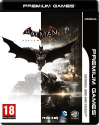 Warner Bros. Interactive Batman Arkham Knight [Premium Games] (PC)