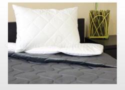 Naturtex Textrend PE-szatén ágytakaró 235x250cm