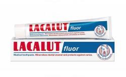 Lacalut Fluor (75ml)