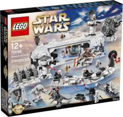 LEGO Star Wars - Támadás a Hoth bolygón (75098)