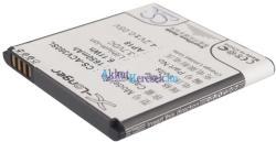 Utángyártott Acer Li-Ion 1650 mAh AP18