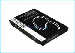 Utángyártott BlackBerry Li-ion 1200 mAh F-S1