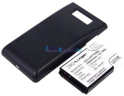 Compatible LG Li-ion 2900 mAh BL-44JH