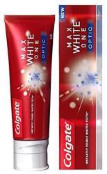 Colgate Max White One Optic (75ml)