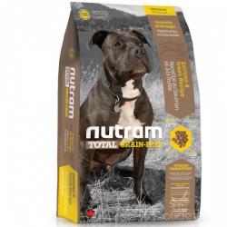 Nutram Total Grain-Free - Salmon & Trout 13,6kg