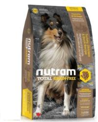 Nutram Total Grain-Free - Turkey, Chicken & Duck 13,6kg
