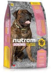 Nutram Sound Adult Large Breed 13,6kg