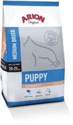 Arion Puppy Medium Breed - Salmon & Rice 2x12kg