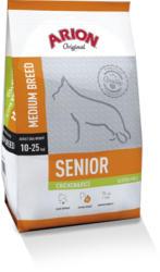 Arion Senior Medium Breed - Chicken & Rice 2x12kg
