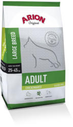 Arion Adult Large Breed - Chicken & Rice 2x12kg