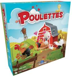 Asmodee Poulettes