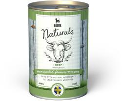 Bozita Naturals - Beef 6x410g