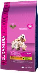 Eukanuba Adult Weight Control Medium Breed - Chicken 15kg