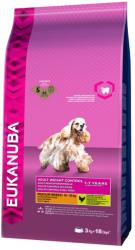 Eukanuba Adult Weight Control Medium Breed - Chicken 15kg