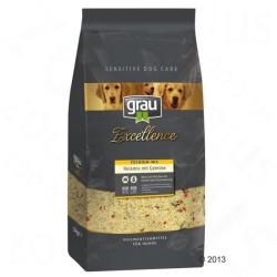 Grau Excellence Premium Mix - Rice & Vegetables 5kg