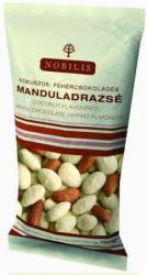 Nobilis kókuszos-fehércsokoládés mandula drazsé 100g