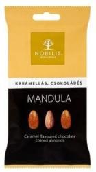 Nobilis karamellás-csokoládés mandula drazsé 100g