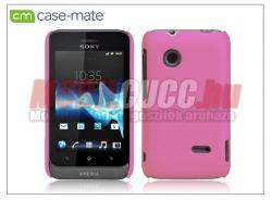 Case-Mate Smooth Sony Xperia Go