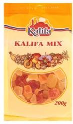 Kalifa Cukrozott ananász- és papaya (200g)