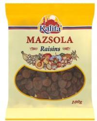 Kalifa Mazsola (100g)