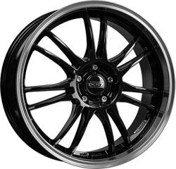 DOTZ Shift CB60.1 4/100 18x8 ET35