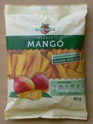 Naturfood Aszalt mangó (80g)