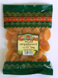 Naturfood Aszalt sárgabarack (200g)