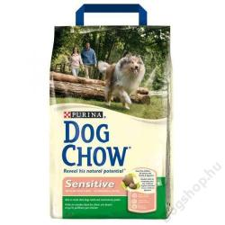 Dog Chow Sensitive Salmon 4x2,5kg