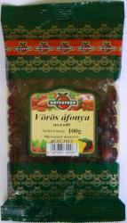 Naturfood Aszalt vörösáfonya (100g)