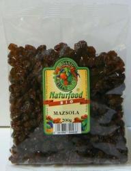 Naturfood Bio mazsola (200g)