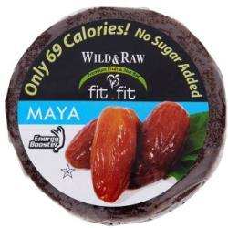 Wild & Raw Maya tallér (25g)