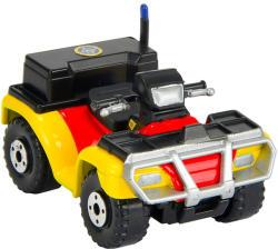 Dickie Toys Sam, a tűzoltó járművek - Mercury Quad