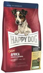 Happy Dog Mini Africa 4x4kg