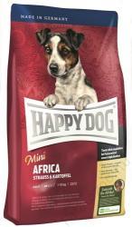 Happy Dog Mini Africa 4x4kg
