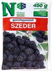 Jász-Tész Gyorsfagyasztott szeder (450g)