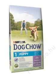 Dog Chow Puppy Lamb & Rice 4x2,5kg
