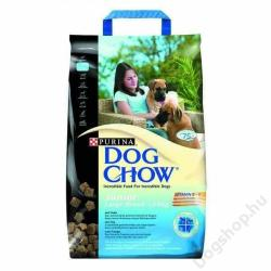 Dog Chow Puppy Large Breed 4x14kg